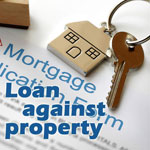 Loan against property(LAP)